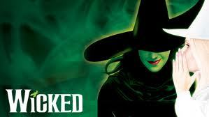 Wicked 1 - wicked Photo