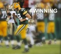 Winning - green-bay-packers fan art