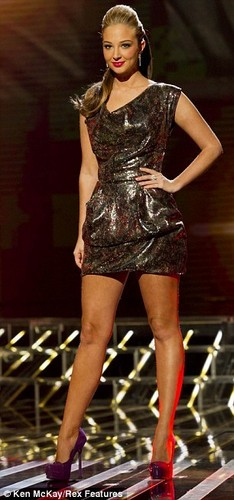 X Factor 2011 Live Shows Week 1 Results