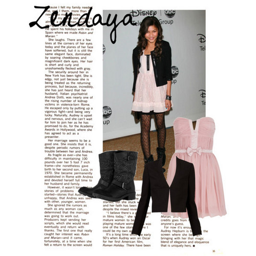 Zendaya Coleman images Zendaya Outfits wallpaper and background photos