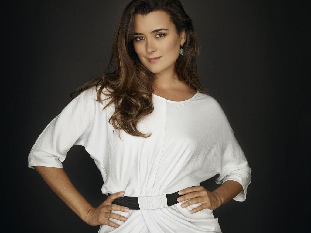 Ziva David Ziva David Wallpaper