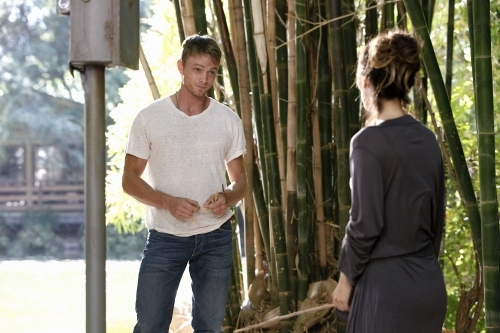Zoe and Wade Episode Stills