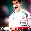 afgbvdbujk - chicharito photo