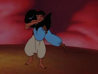 Aladin & jimmy, hunitumia