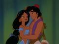 ali & jas - aladdin-and-jasmine screencap