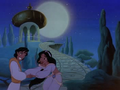 ali & jas - aladdin-and-jasmine photo