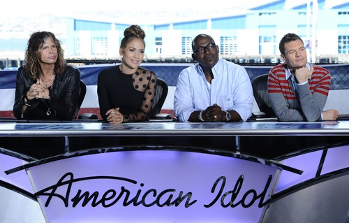 american idol - jennifer-lopez Photo