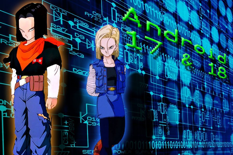 Android 18 Images Android18 HD Wallpaper And Background