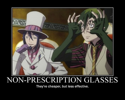 ao no exorcist - demotivational-posters Photo