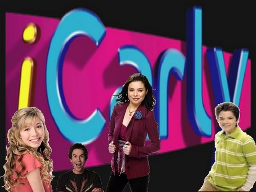 Icarly images carly hd wallpaper and background photos - Icarly wallpaper ...