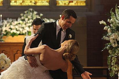 Adam lester wedding