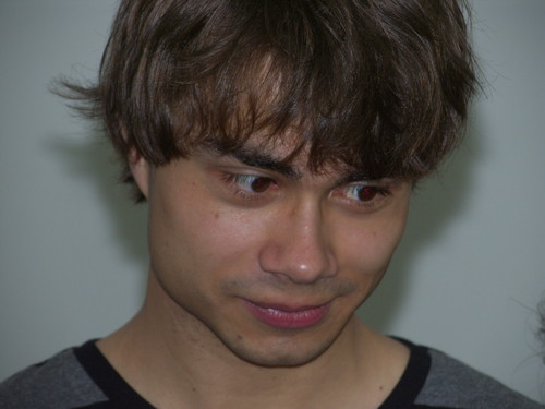 Alexander Rybak wallpaper possibly containing a portrait called cute