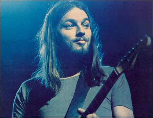 Mural David Gilmour Wallpaper 25882579 Fanpop