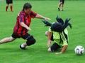 funny soccer !