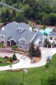 his house in michigan - eminem photo