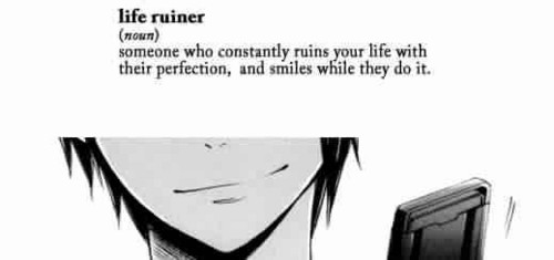 life ruiner