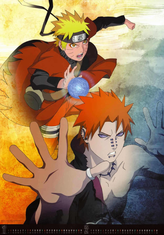 Naruto Pain Nagato Naruto Foto Fanpop