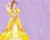princess belle - princess-belle Icon