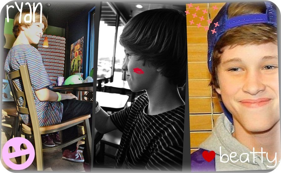 Pictures of Ryan Beatty Ryan Ryan-beatty-♥