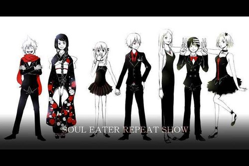 Soul Eater Repeat Show