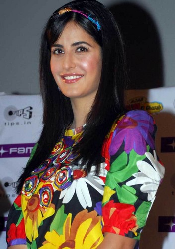 Katrina Kaif karatasi la kupamba ukuta entitled the awesome kat