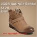 ugg - ugg-boots icon