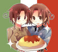 Pastaaaaaa~! - hetalia-italy photo