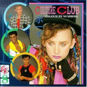 80's美 Culture Club