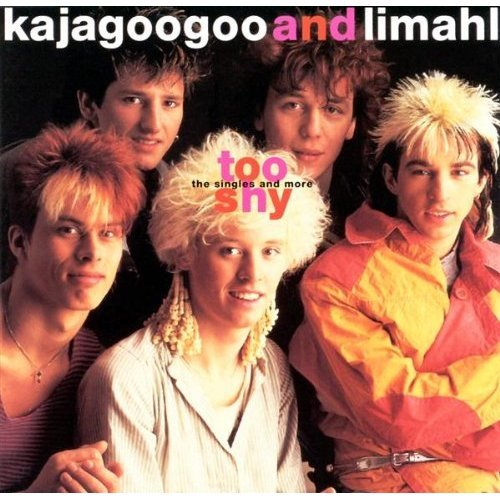  80&#39;s Kajagoogoo - the-80s Photo