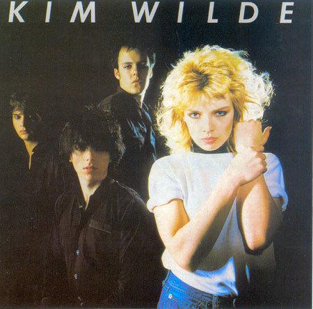 80's美 Kim Wilde