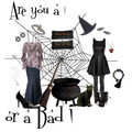 ☆ Are you a good witch...or bad?