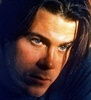 Christian Kane foto with a portrait called ▲CK▲