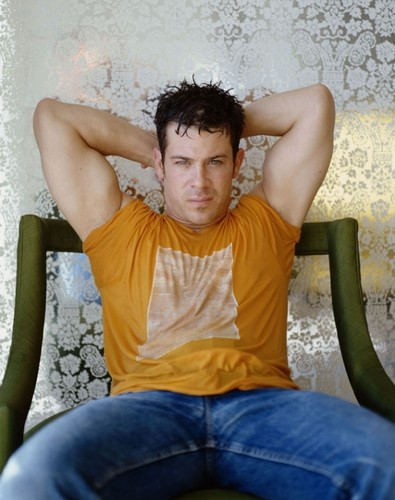 Christian Kane wallpaper entitled ▲CK▲