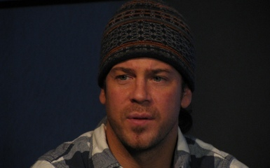 Christian Kane wallpaper containing a green beret and fatigues titled ▲CK▲
