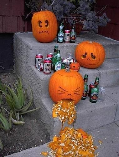 ☆ Halloween party