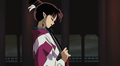 inuyasha - ✿Kagura✿ screencap