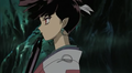 ✿Kagura✿ - inuyasha screencap