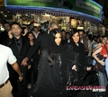Kim and her mother Kris go shopping in the local gold district in Dubai - 13/10/2011 - keeping-up-with-the-kardashians photo