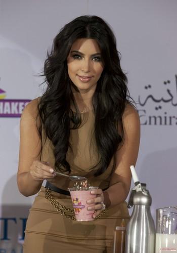 Millions of Milkshakes press conference in Dubai - 13/10/2011
