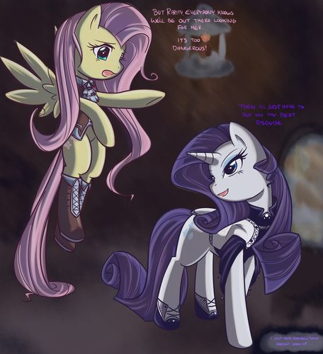 .:Rarity:. - my-little-pony-friendship-is-magic Photo