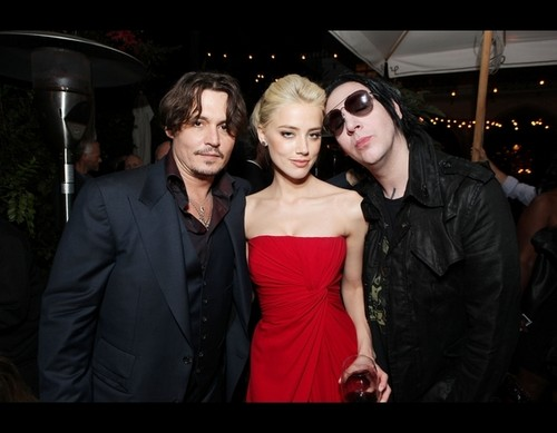 """The Rum Diary"" Premiere Party"