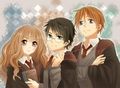 :] - harry-potter-anime photo