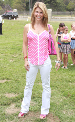 21st A Time For Heroes Celebrity Picnic