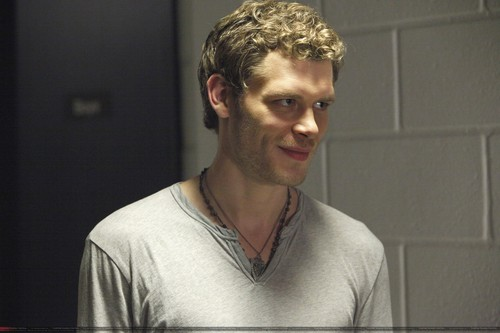 "Klaus wallpaper called 3x05 ""The Reckoning"""