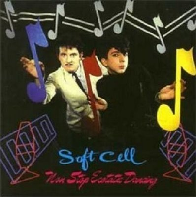 80's美 Soft Cell
