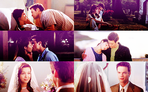 A walk to remember; - a-walk-to-remember Fan Art