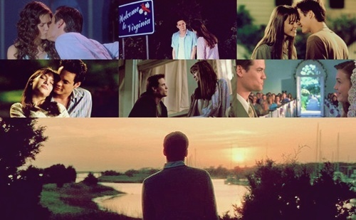 A Walk To Remember wallpaper called A walk to remember;