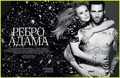 Adam Levine & Anne V: Nude on 'Vogue Russia' Cover - adam-levine photo