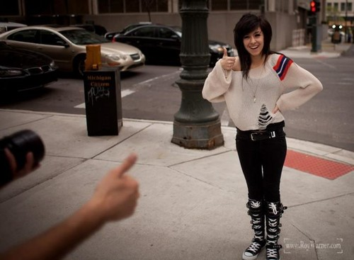 Advice - christina-grimmie Photo