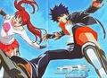 Air Gear animê